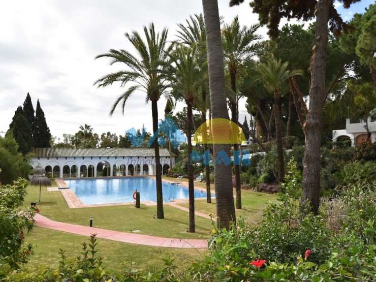 Impresionante Ático en Marbella
