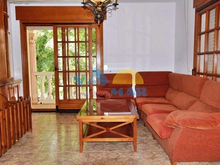 Fantástica casa pareada en Estepona