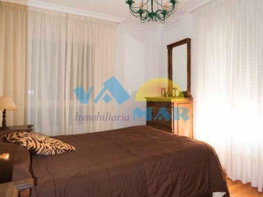Estupendo piso de 3 dormitorios