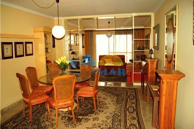 Magnífico piso de 3 dormitorios