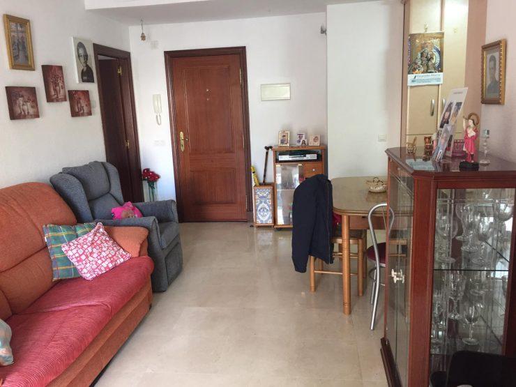 Precioso y coqueto apartamento