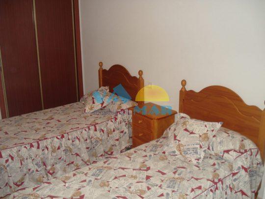 Amplio piso de Estepona
