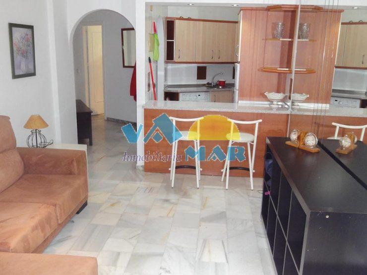 Coqueto apartamento en Estepona