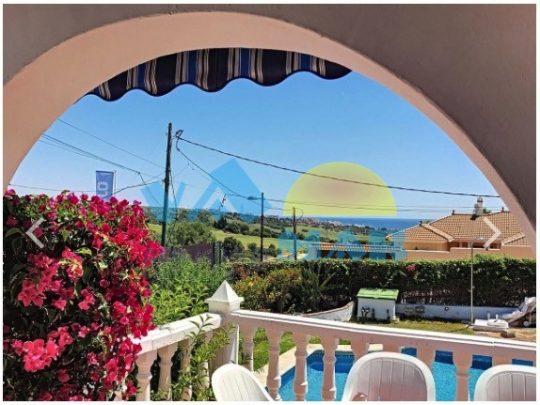 Fantástica Villa