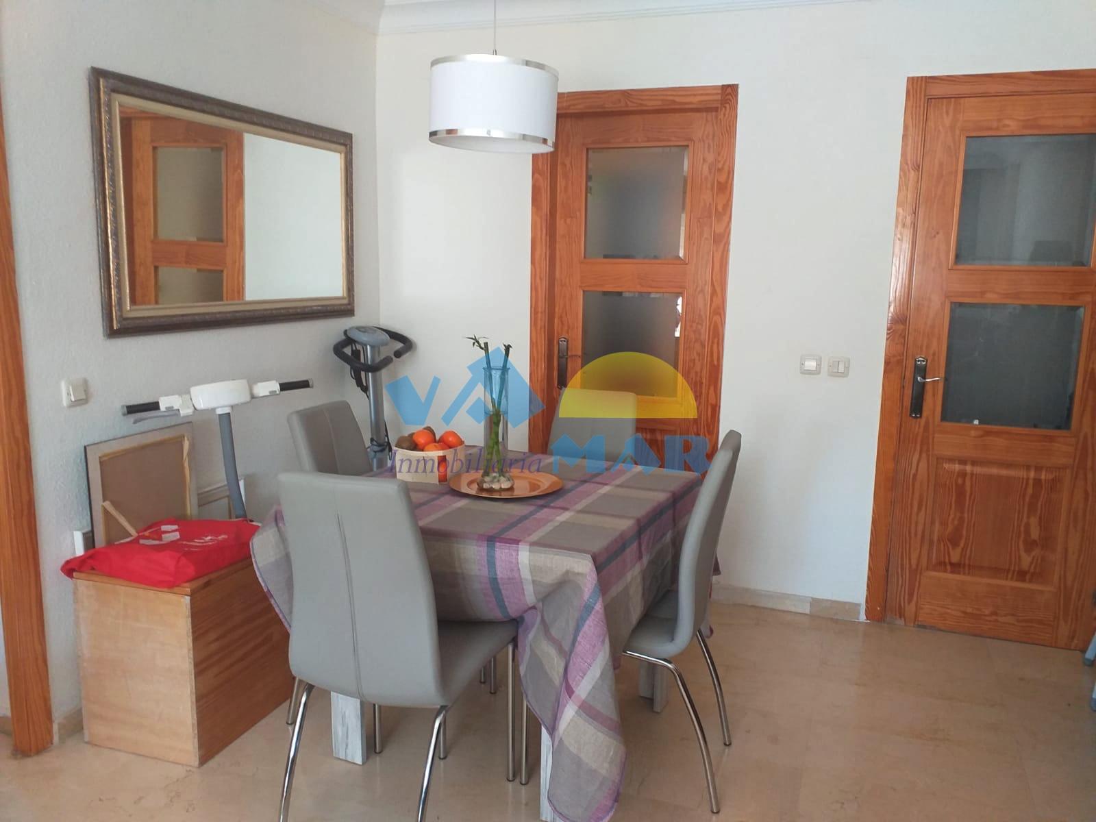 Estupendo piso en Estepona