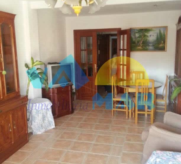 3 Dormitorios en Avenida Andalucia