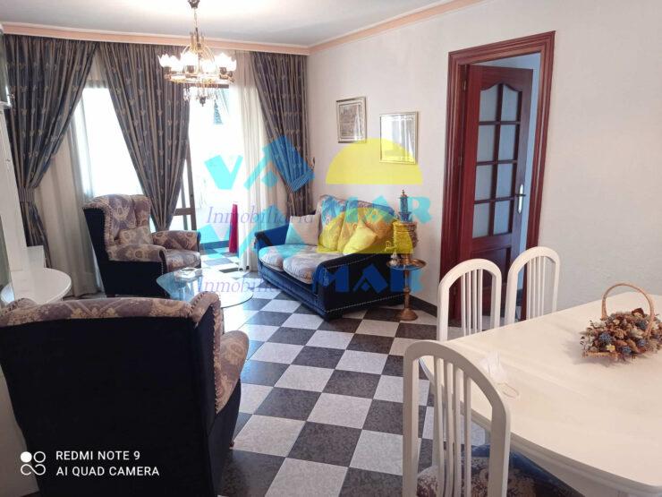 3 Dormitorios Reformado
