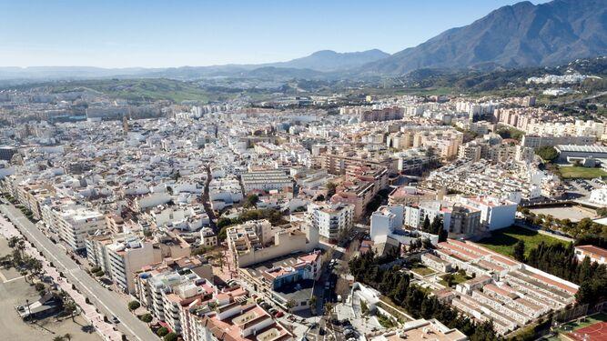 Solar Avenida Andalucia